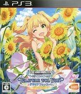 Idol Master Cinderella Girls Gravure For You! VOL. 4