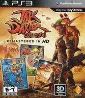 JAK AND DAXTER COLLECTION and daxter collection (Domestic Version can be operated) (Condition : Manual is missing)