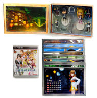 Tales of Exilia kyara pack