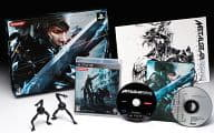 Metal Gear (video game) Rising Revenge [Limited Edition]