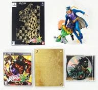 JoJo's BIZARRE ADVENTURE: ALL STAR BATTLE Quantity Limited Edition Gold Experience Box
