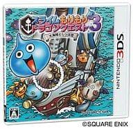 Slime Morimori Dragon Quest 3