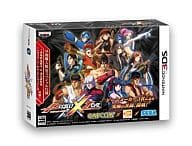 PROJECT X ZONE Early purchase limited special specification