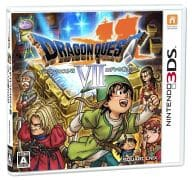 Dragon Quest (video game) VII Eden's warriors