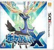 PokémonX