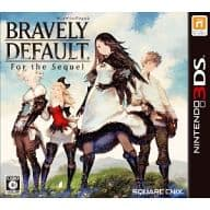 Bravely Default For The Seek Well