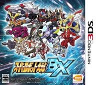 Super Robot Wars BX
