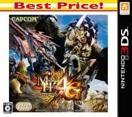 Monster Hunter 4G [Bargain Edition]