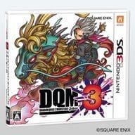 Dragon Warrior Monsters Joker 3