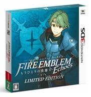 Fire Emblem Echoes Another Hero King [Limited Edition]