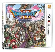 Dragon Quest (video game) XI Passing away and seeking time
