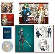 Fire Emblem Echoes Another Hero King VALENTIA COMPLETE