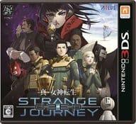 Shin Megami Tensei DEEP STRANGE JOURNEY [regular version]