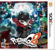 Persona Q2 New Cinema Labyrinth