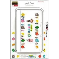 Animal Crossing Forest Body Cover Collection Type B (for 3 dsll)