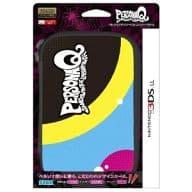 Persona Q Design Case (for 3 dsll)