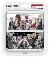 Kisekae plate NO. 061 Fire Emblemif (for New 3 DS)