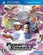 Power Smash4