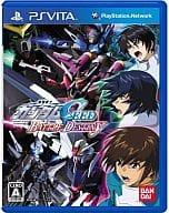 Kido Senshi Gundam SEED Battle Destiny