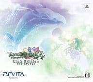 Tales of Hearts R Link Edition