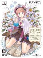 Atelier Rorona Plus: The Alchemist of Arland - Arland's Alchemist - Premium Box