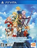 Sword Art Online-Hollow Fragment-[Limited Edition] (Condition: All Bonus Missing)