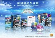 SWORD ART ONLINE - Lost Song - [First Press Limited version]