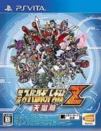 Dai-3-Ji Super Robot Taisen Z Ten 獄篇
