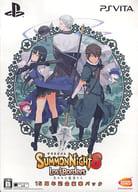 Summon Night 6 [Limited Edition]