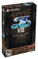 Ys Seven I - Lacrimosa of DANA - [Limited Edition]