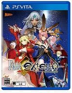 Fate/EXTELLA [Normal]