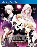 Ephemeral - FANTASY ON DARK -