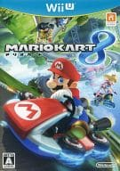 MARIO KART 8 (Condition : Package Condition Failed)