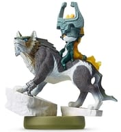 Amiibo Wolf Link
