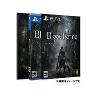 Bloodborne [First Limited Edition]