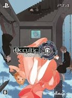 OCCULTIC ; Nine Organic Nine [First Press Limited Version]