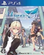 Memories Off -Innocent Fillet - [Regular Version]