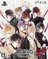 Diabolic Lovers Grand Edition [Limited Edition]