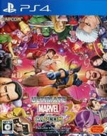 Ultimate Marvel VS Capcom 3 (Condition: Outer Box/Comic Missing)