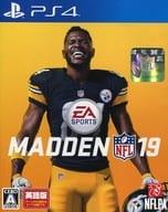 MADDEN NFL 19 [English version]
