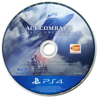 ACE COMBAT 7 : SKIES UNKNOWN (state : game discs only)
