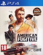 EU version AMERICAN FUGTIVE (for ages 18 and over, domestic version can be operated)