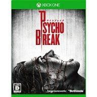 PsychoBreak(サイコブレイク)