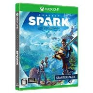 Project Spark スターターパック
