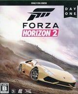 Forza Horizon2 DayOneエディション