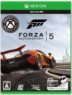 Forza Motorsport5 [廉価版]