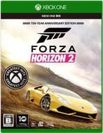 FORZA  HORIZON2 -TEN YEAR ANNIVERSARY EDITION-[GREATEST HITS]