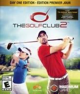 北米版 The Golf Club 2[Day 1 Edition](国内版本体動作可)
