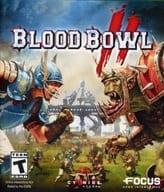北米版 Blood Bowl 2(国内版本体動作可)