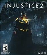 北米版 INJUSTICE2(国内版本体動作可)